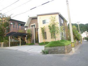 鹿児島市S様邸